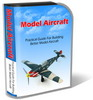 Model Airplanes Site Template Set