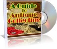 Thumbnail Antique Collecting Audio Book