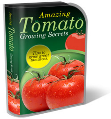 Product picture Tomatoes Mini Site Template Set
